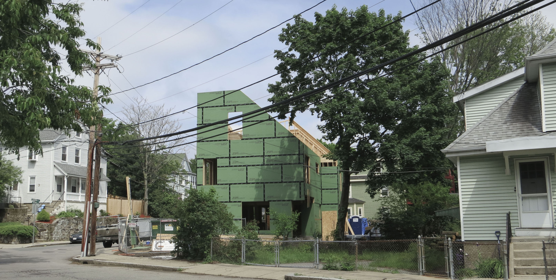 E+ Housing in Jamaica Plain