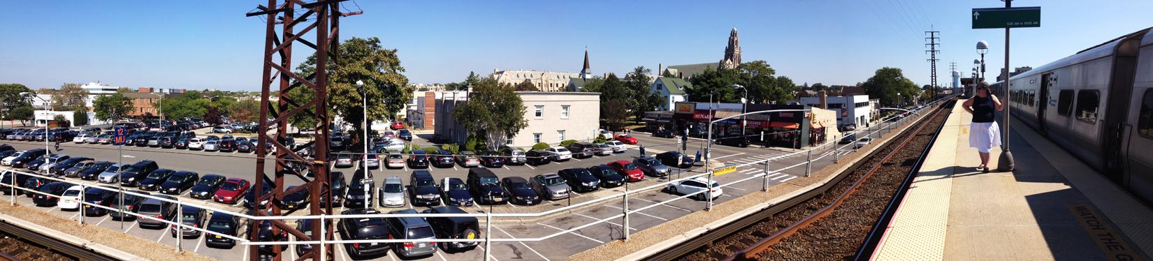 Rockville Center