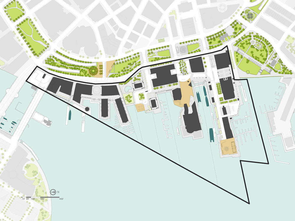 Fabulous Downtown Boston Waterfront Planning Utile Architecture Planning Largest Home Design Picture Inspirations Pitcheantrous