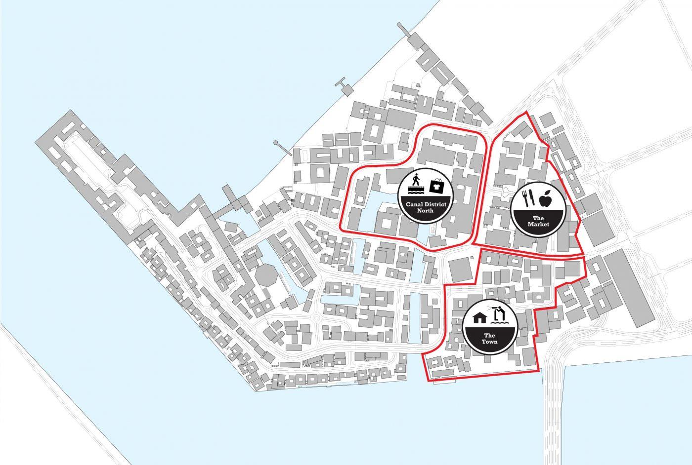 Al Soor Open Spaces Utile Architecture Planning