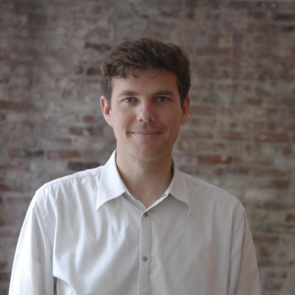 Announcing Utile's newest principal: Brett Bentson, AIA, LEED AP