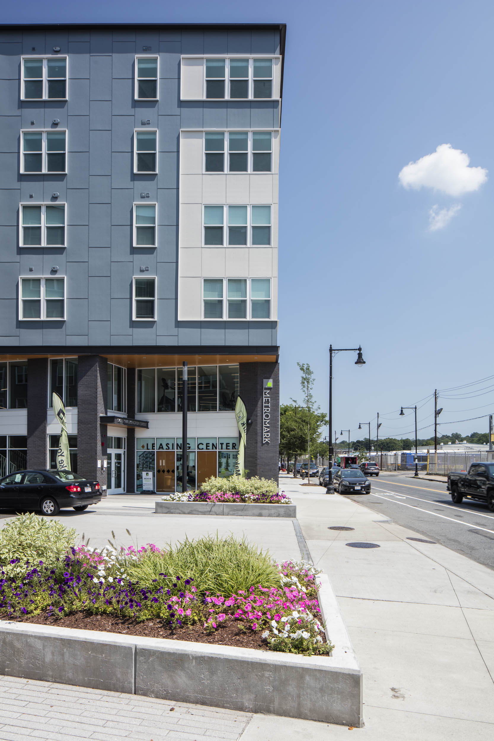 MetroMark receives LEED Gold certification