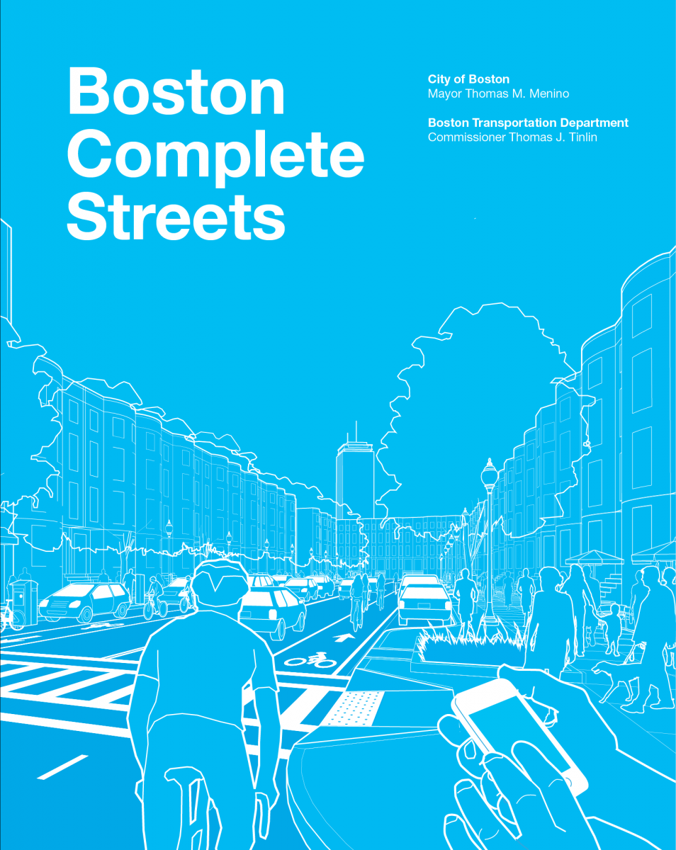 Image result for boston complete streets guidelines