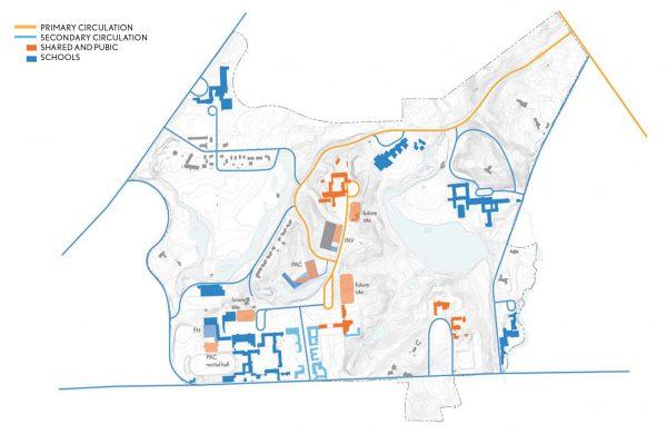 Cranbrook Master Plan