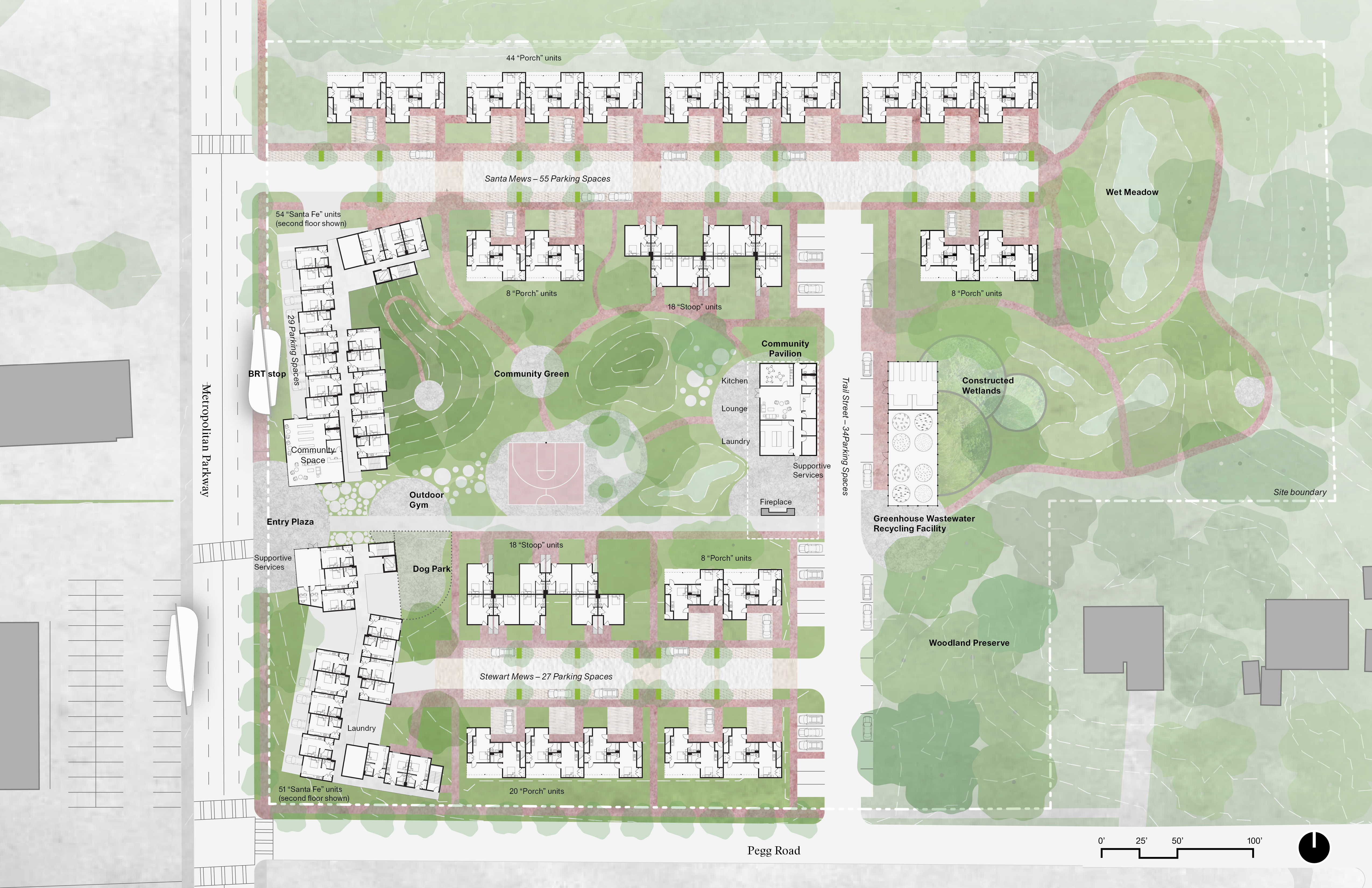 Utile wins domestiCITY Affordable Housing Design Competition!