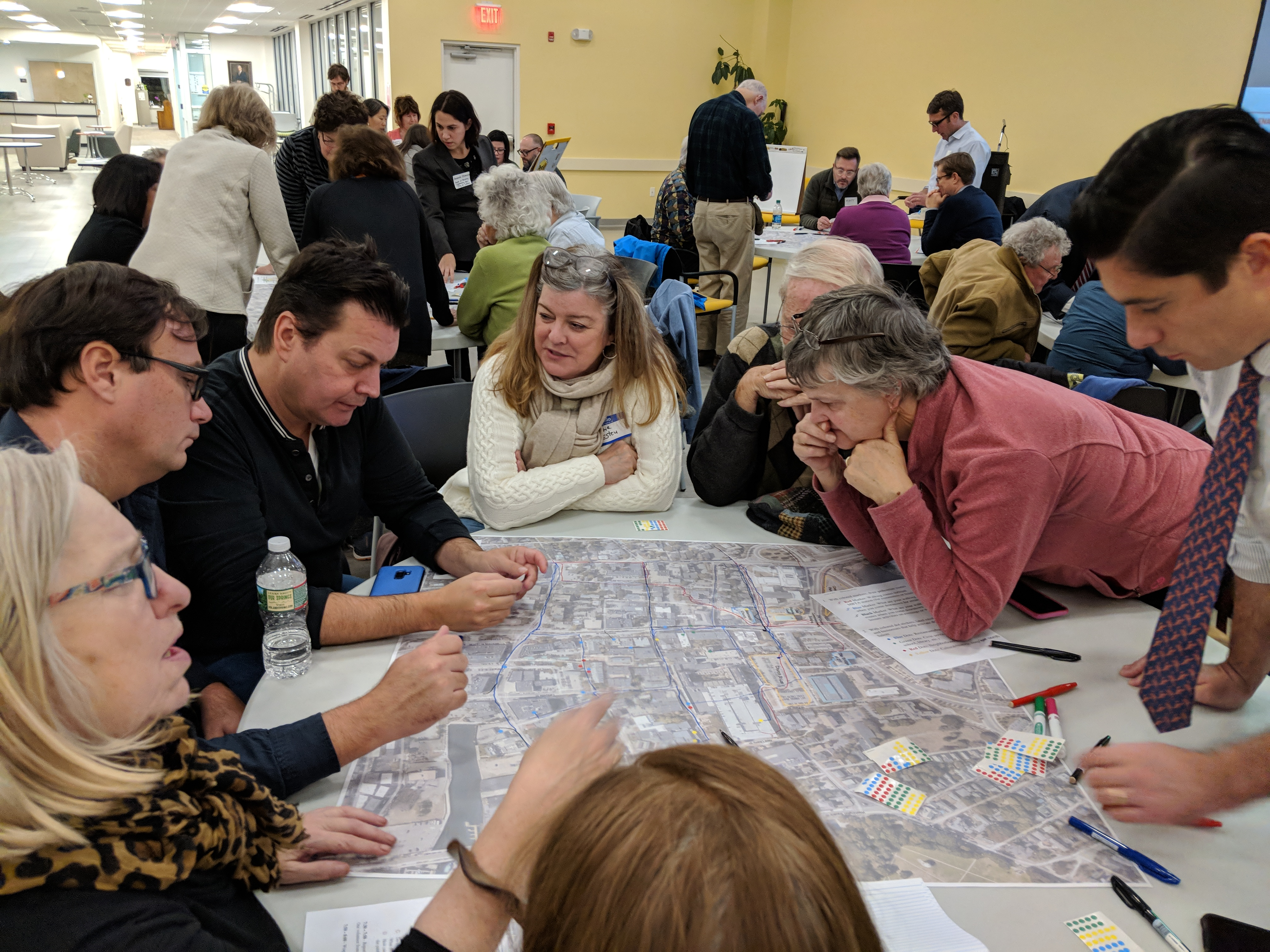 Utile's civic engagement process highlighted in Salem, MA press