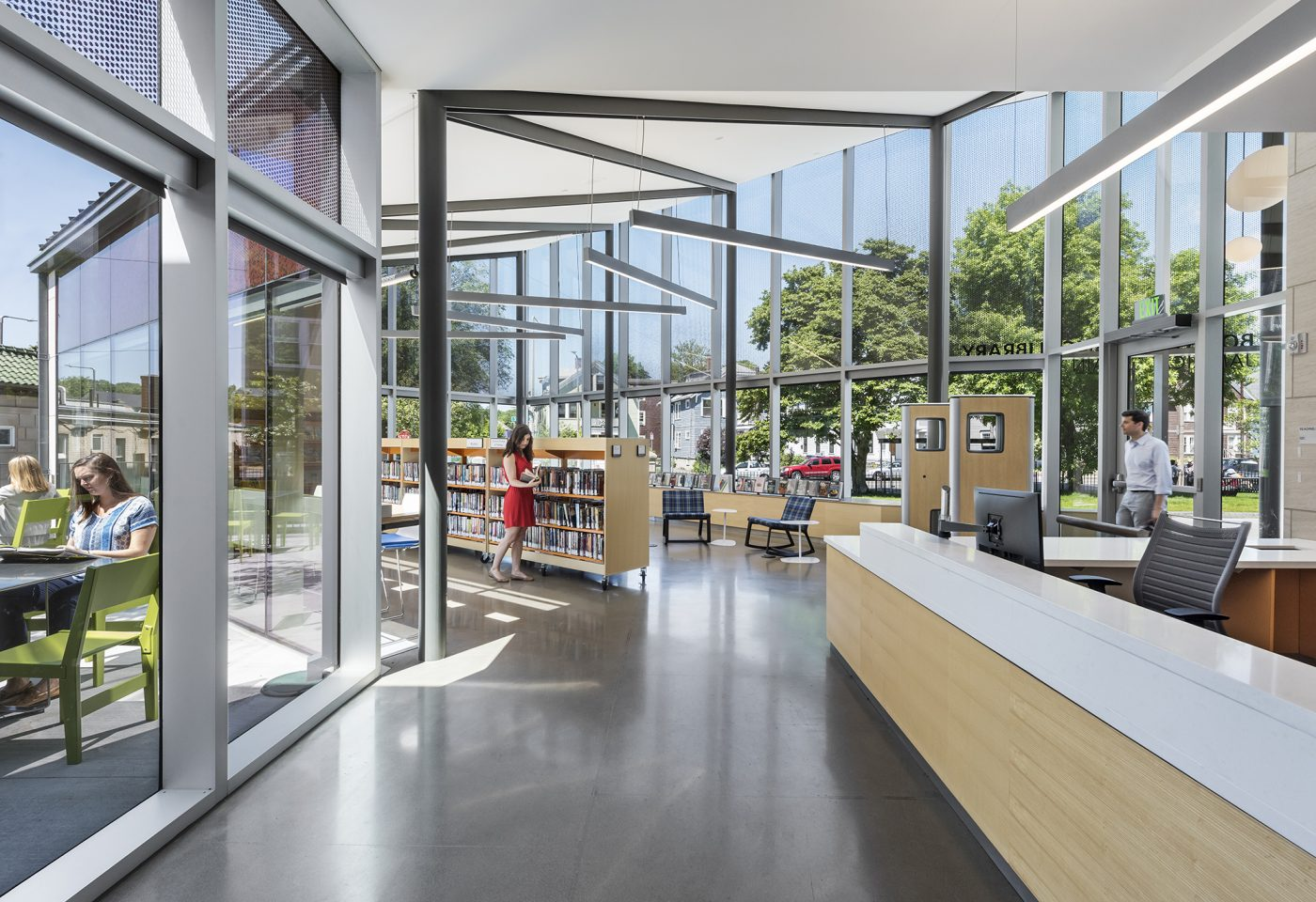 Utile recognized in AN Interior Magazine's Top 50 Interior Firms of 2020