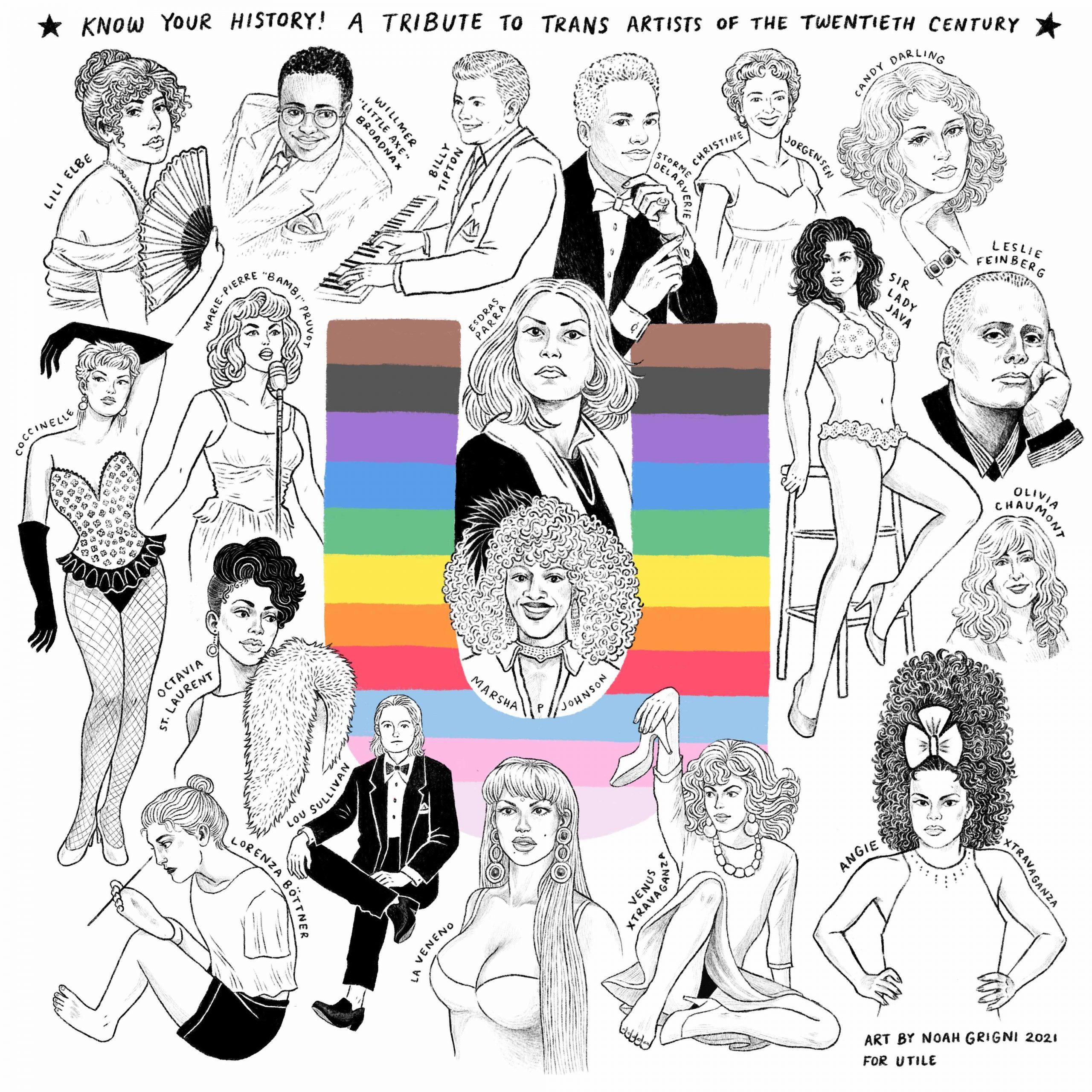 Happy LGBTQIA2S+ Pride Month!